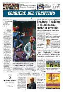 Corriere del Trentino – 06 ottobre 2018