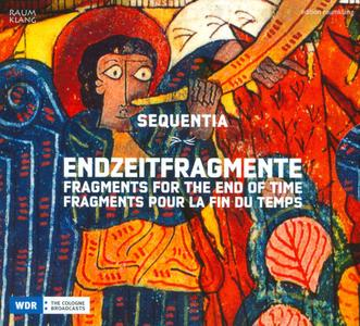 Benjamin Bagby, Norbert Rodenkirchen - Endzeitfragmente (Fragments for the End of Time) (2008)