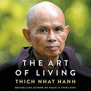 The Art of Living: Peace and Freedom in the Here and Now [Audiobook]