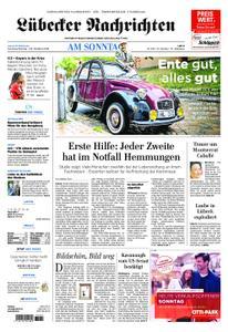 Lübecker Nachrichten Ostholstein Süd - 07. Oktober 2018