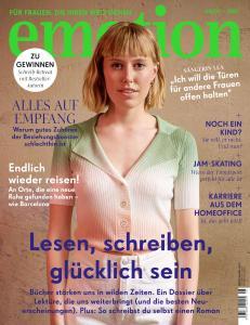 Emotion Germany - August-September 2021