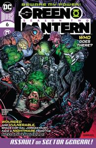 The Green Lantern Season Two 06 of 12 2020