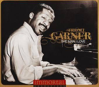 Erroll Garner - The Man I Love (2011) 3 CD Set [Re-Up]