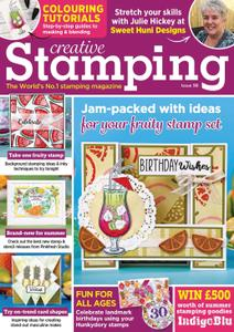 Creative Stamping – July 2021
