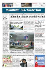 Corriere del Trentino – 29 novembre 2019