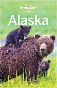 Lonely Planet Alaska, 12th Edition