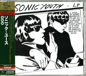 Sonic Youth - Goo (1990) Japanese SHM CD Reissue 2008 [Re-Up]