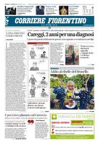 Corriere Fiorentino La Toscana – 17 febbraio 2019