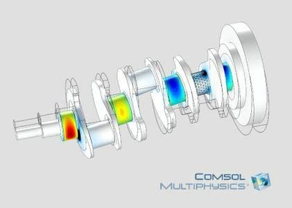 Comsol Multiphysics 5.2a Update2