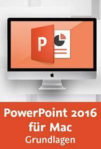 Video2Brain - PowerPoint 2016 für Mac – Grundlagen