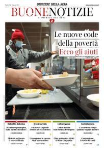 Corriere della Sera Buone Notizie – 26 gennaio 2021