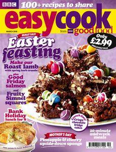 BBC Easy Cook UK - March 2018