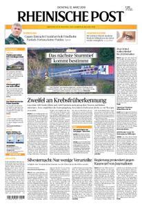 Rheinische Post – 12. März 2019