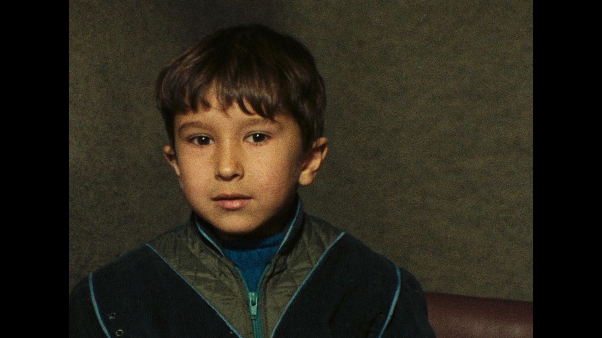 Mashgh-e Shab AKA Homework (1989)