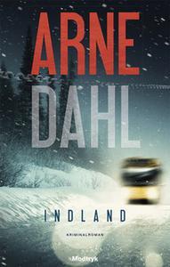 «Indland» by Arne Dahl