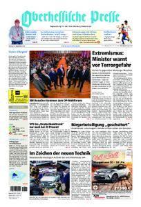 Oberhessische Presse Marburg/Ostkreis - 15. September 2017