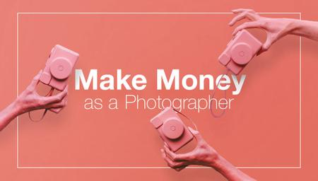 How To Make Extra Income Selling Travel Photography Online