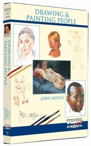 John Raynes - Drawing & Painting People [repost]