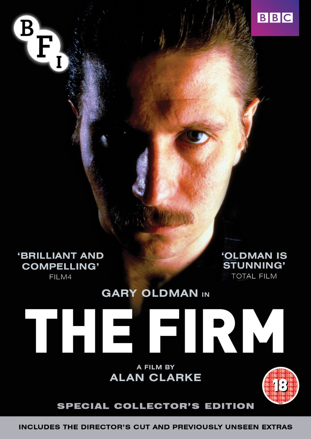 The Firm (1989)
