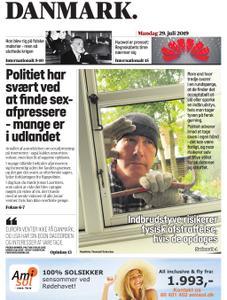 JydskeVestkysten Varde – 29. juli 2019