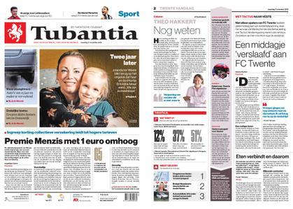 Tubantia - Enschede – 11 november 2019