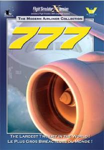 Wilco Feelthere 777 Professional fs2004 / FSX