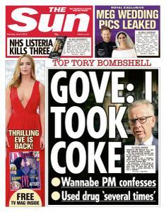 The Sun UK - 8 June 2019