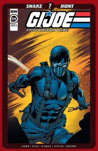 G I Joe - A Real American Hero 272 (2020) (Digital-Empire