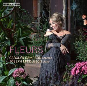 Carolyn Sampson, Joseph Middleton - Fleurs (2015)