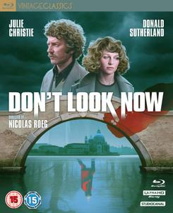 Don't Look Now (1973) [4K, Ultra HD]