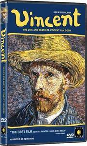 Vincent / The Life and Death of Vincent Van Gogh (1987)