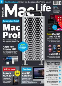 Mac Life Germany – Juli 2019