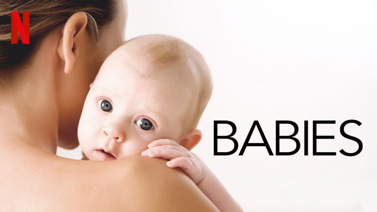 Babies S01E01