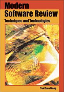 Modern Software Review Techniques and Technologies