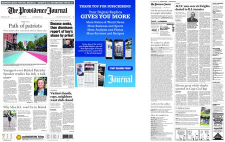 The Providence Journal – July 04, 2019