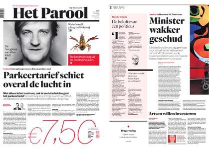 Het Parool – 01 november 2018