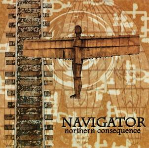 Navigator - Northern Consequence (2000)