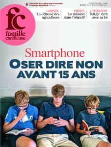 Famille Chrétienne - 19 octobre 2019