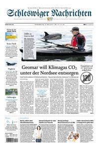 Schleswiger Nachrichten - 16. Mai 2019