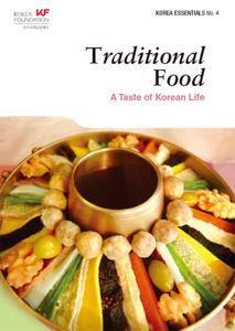 Traditional Food: A Taste of Korean Life (repost)