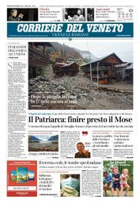 Corriere del Veneto Vicenza e Bassano – 02 novembre 2018