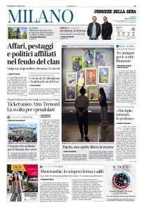 Corriere della Sera Milano – 05 luglio 2019