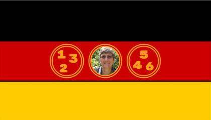 Numbers in German