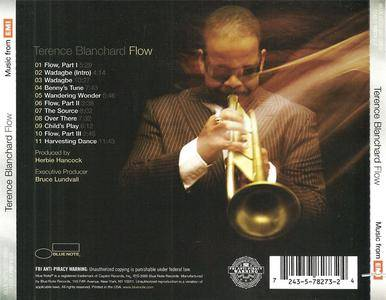 Terence Blanchard - Flow (2005) {Blue Note}