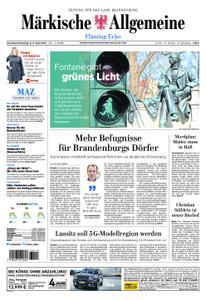 Märkische Allgemeine Fläming Echo - 06. April 2019