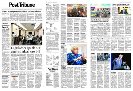 Post-Tribune – January 14, 2020