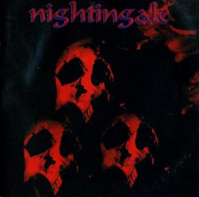 Nightingale - The Breathing Shadow (1995)