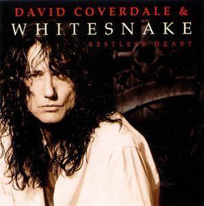 David Coverdale & Whitesnake - Restless Heart (1997)
