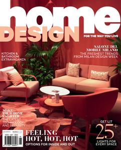 Home Design - August 2019