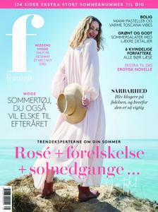 Femina Denmark – 24. juni 2021